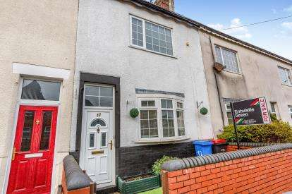 2 Bedrooms Terraced House for sale in Heys Street, Thornton-Cleveleys, Lancashire, ., FY5
