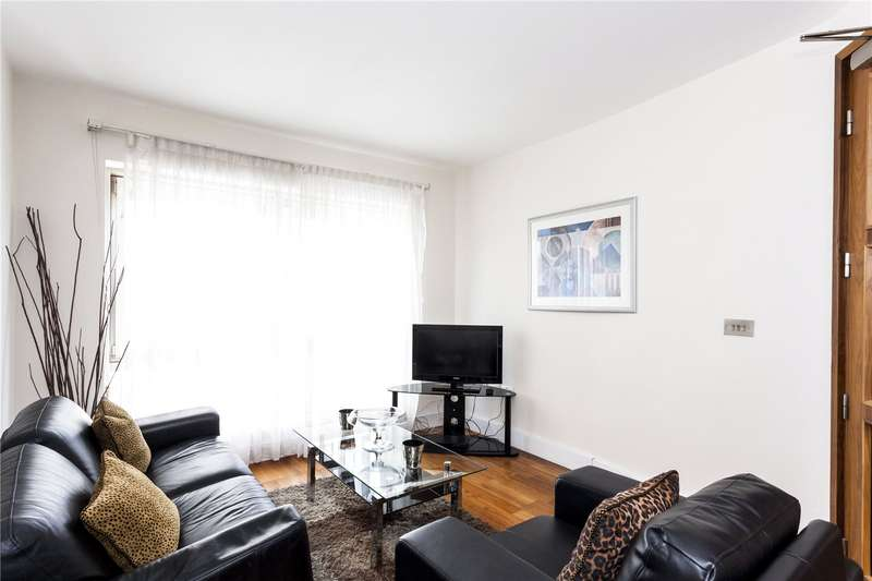 1 Bedroom Flat for sale in Balmoral Apartments, Praed Street, London, W2