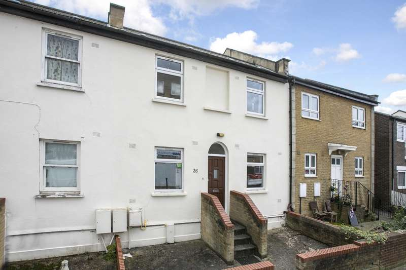 4 Bedrooms Terraced House for sale in Chapel Road, West Norwood