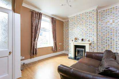 3 Bedrooms Terraced House for sale in Moorhead Street, Colne, Lancashire, ., BB8