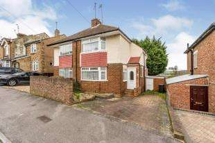 2 Bedrooms Semi Detached House for sale in Charles Street, Maidstone, Kent