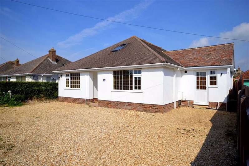 5 Bedrooms Chalet House for sale in New Milton