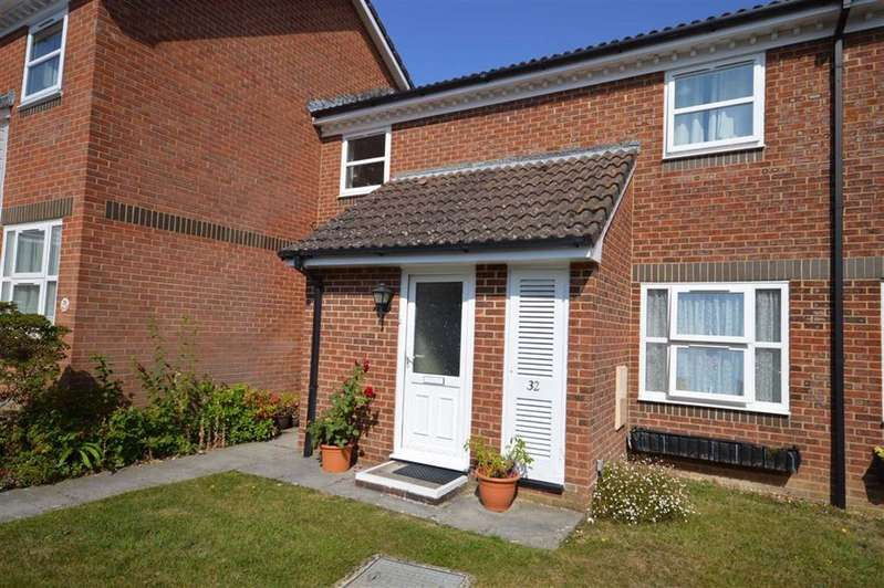 2 Bedrooms Flat for sale in Ashley