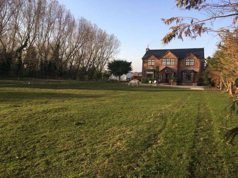 5 Bedrooms Property for sale in Jacksmere Lane, Scarisbrick, Southport