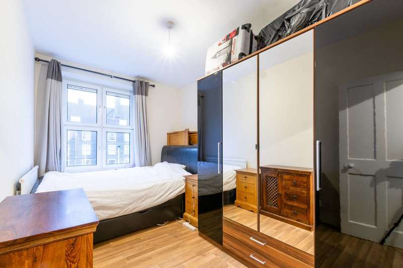 1 Bedroom Flat for sale in Wandsworth Road, Battersea, SW8