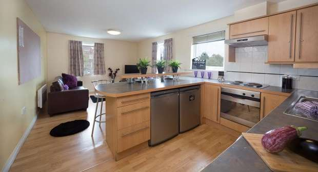6 Bedrooms Apartment Flat for sale in The Warehouse Apartments Victoria Street, Preston, PR1