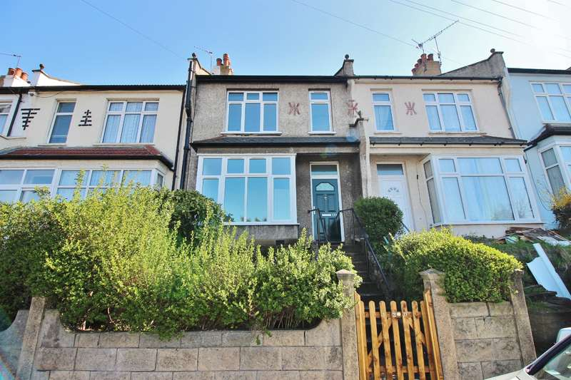 3 Bedrooms Terraced House for sale in Basildon Road, Abbey Wood, London, SE2 0EP
