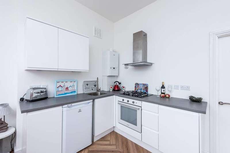 1 Bedroom Flat for sale in Alderney Street, Pimlico, SW1V