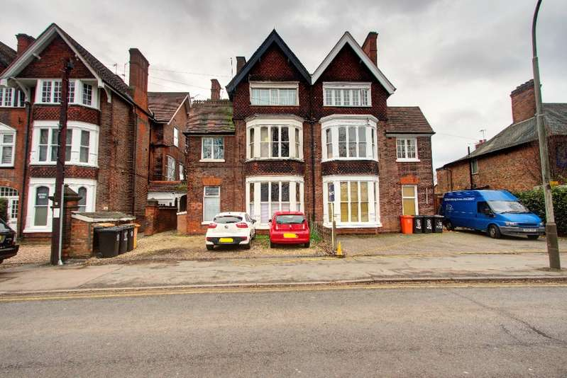 8 Bedrooms Block Of Apartments Flat for sale in Victoria Park Road, Clarendon Park, Leicester, LE2 1XB