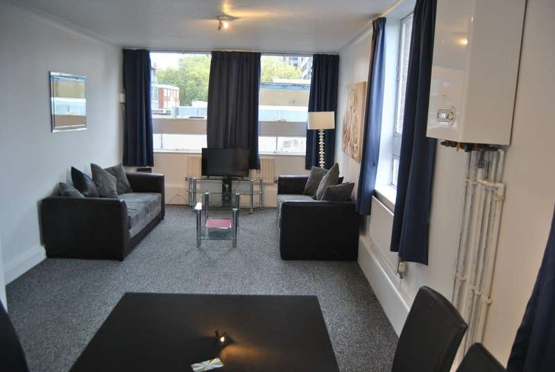 3 Bedrooms Apartment Flat for sale in Harrowby Street W1H