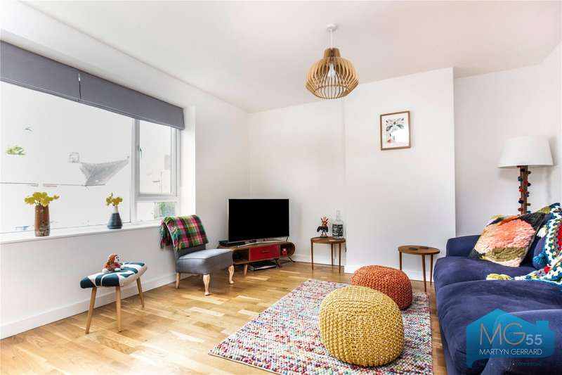 2 Bedrooms Apartment Flat for sale in Bells Hill, Barnet, Hertfordshire, EN5