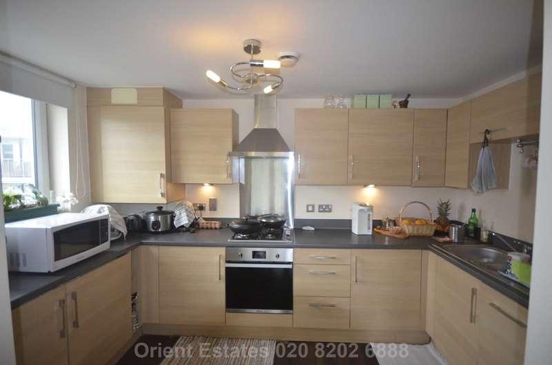 2 Bedrooms Apartment Flat for sale in Two bedroom ground floor purpose built flat