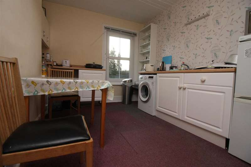Property for rent in Palmer Road, Salisbury, Wiltshire