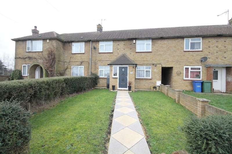 3 Bedrooms Terraced House for sale in St Nicholas Road, Faversham