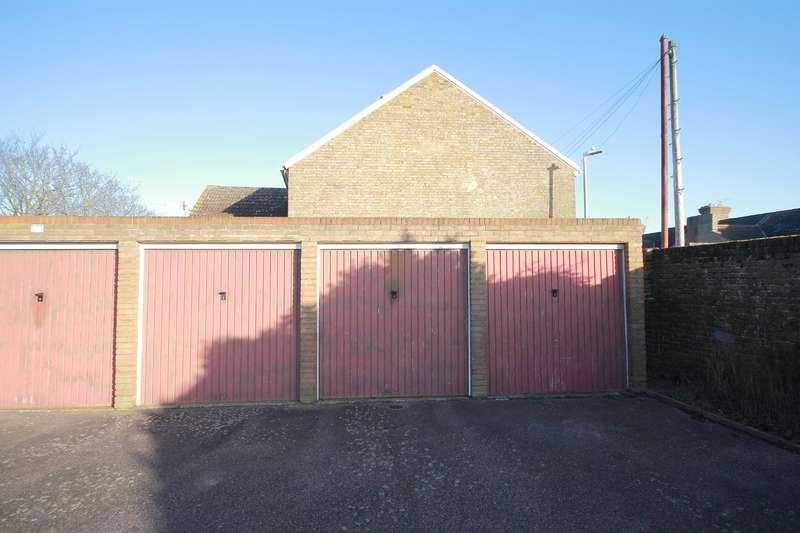 Garages Garage / Parking for sale in Garage at Spillett Close, Faversham