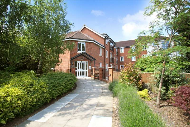 2 Bedrooms Retirement Property for sale in Roman Court, High Street