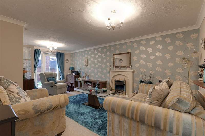 2 Bedrooms Retirement Property for sale in Riverbourne Court, Bell Road, Sittingbourne