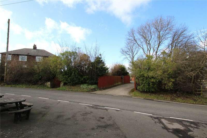 Plot Commercial for sale in Kip Hill, Stanley, County Durham, DH9