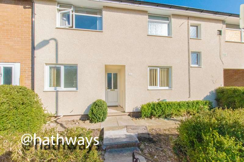 1 Bedroom Property for sale in Cardigan Crescent, Croeysceiliog, Cwmbran