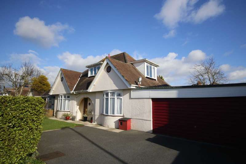 4 Bedrooms Detached House for sale in BH10 REDHILL DRIVE, Bournemouth