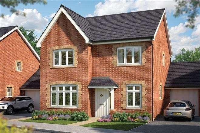 4 Bedrooms House for sale in Lower Road, Stalbridge, DT10