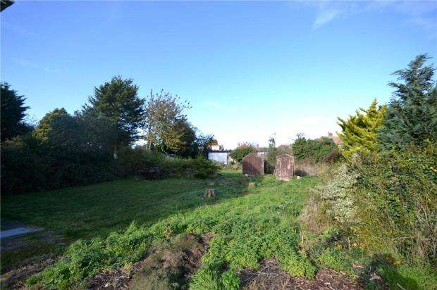 Plot Commercial for sale in Coppins Road, Clacton-on-Sea, Essex