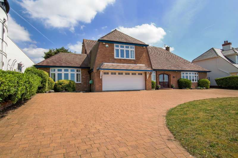 3 Bedrooms Detached House for sale in Waterloo Road, Birkdale, Southport, PR8 2ND
