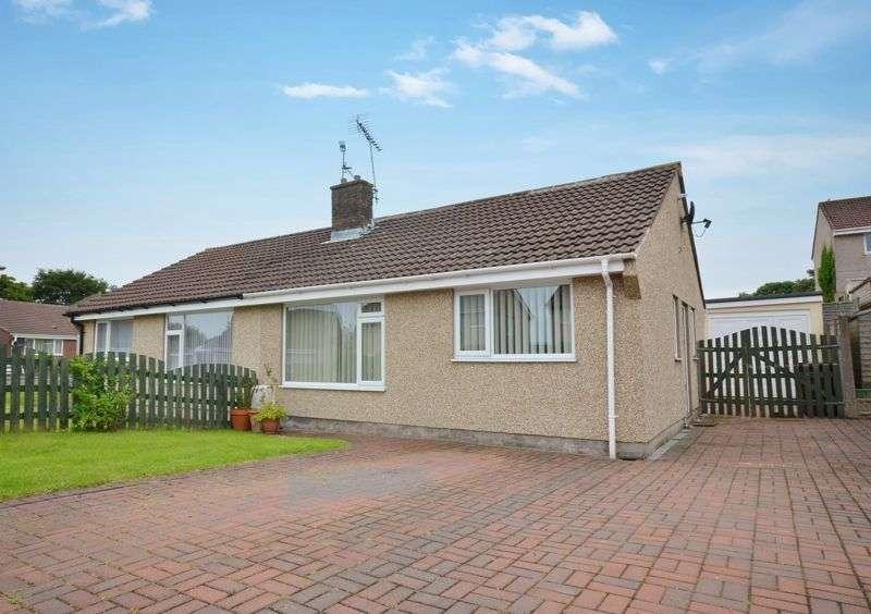 2 Bedrooms Property for sale in Murton Park, Arlcedon