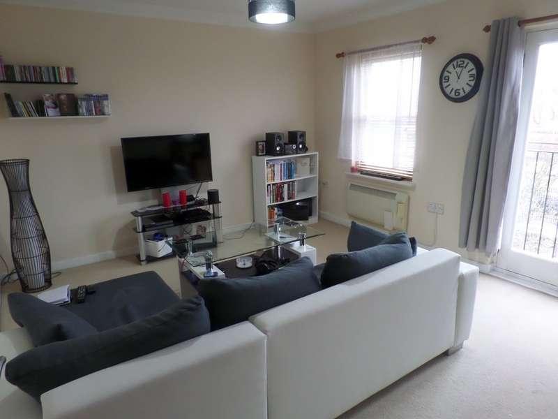 2 Bedrooms Apartment Flat for rent in Ashburnham Road, Bedford MK40