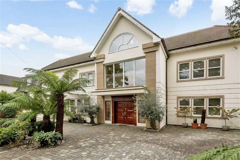 6 Bedrooms Detached House for sale in Beech Hill, Hadley Wood, Herts