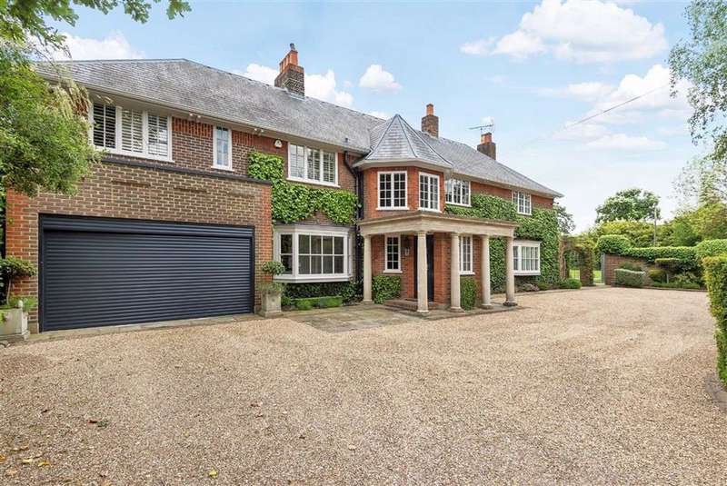 6 Bedrooms House for sale in Camlet Way, Hadley Wood, Herts