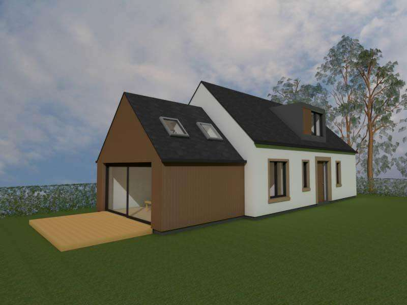 Land Commercial for sale in Land South of 8 Preston Cottages, Preston, Duns