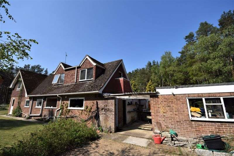 1 Bedroom Property for rent in Lowicks Road, Farnham