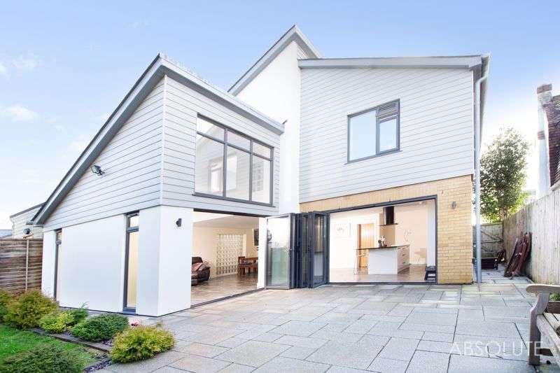 5 Bedrooms Property for sale in Gillard Road, Brixham