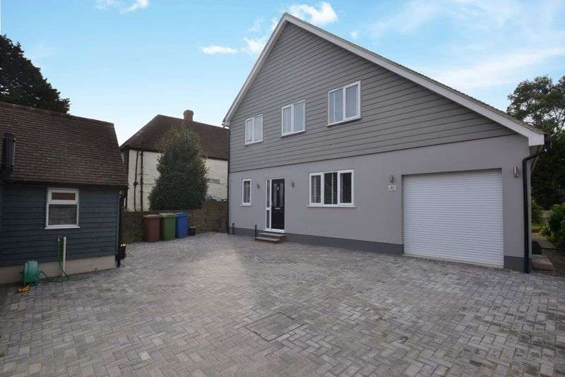 5 Bedrooms Property for sale in Wards Hill Road, Minster
