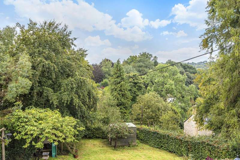 3 Bedrooms Semi Detached House for sale in Chalford Hill, Stroud