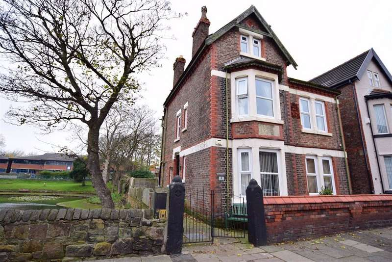 5 Bedrooms Detached House for sale in Hose Side Road, Wallasey, Merseyside