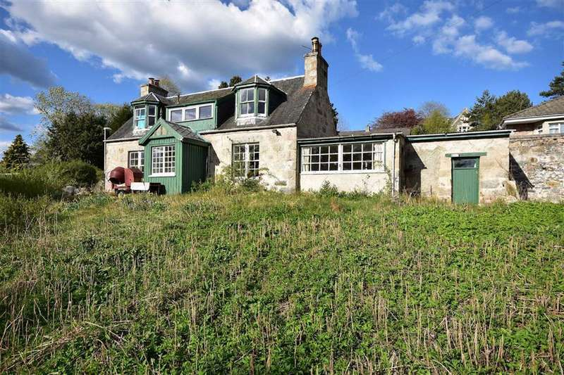 3 Bedrooms House for sale in Grantown On Spey