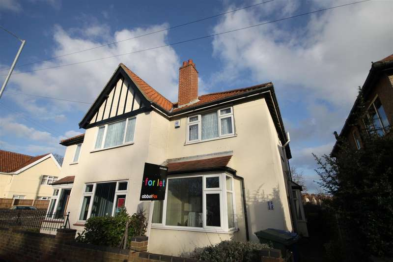 6 Bedrooms House for rent in Colman Road, Norwich