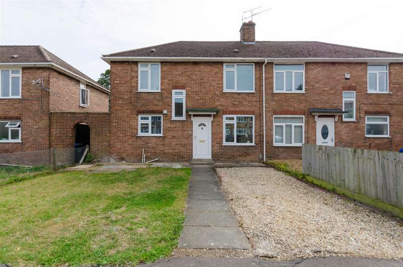 6 Bedrooms Semi Detached House for rent in Norwich, NR5