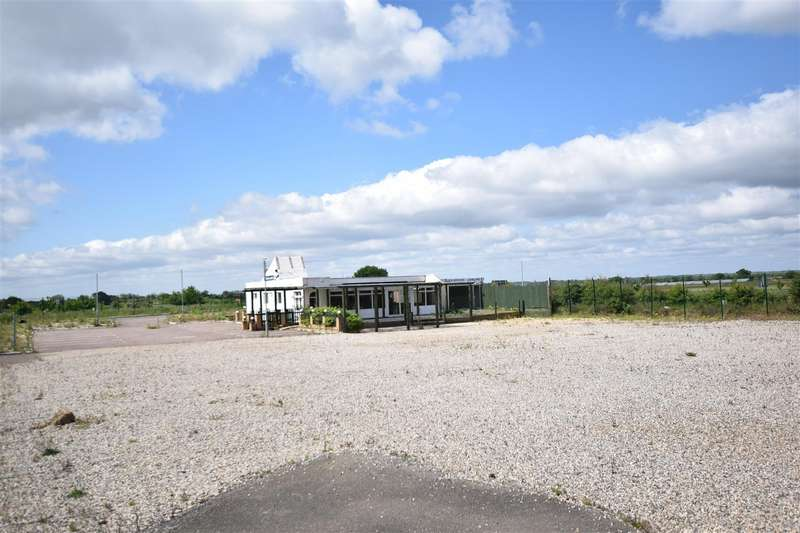 Land Commercial for sale in Snetterton, NR16