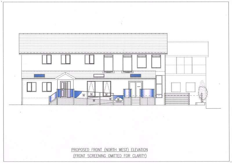 6 Bedrooms Property for sale in Development opportunity with full planning granted