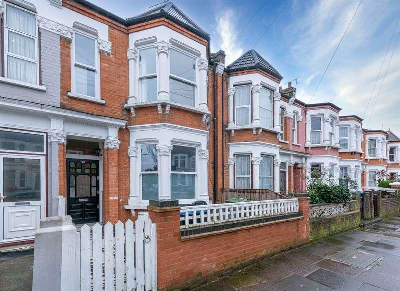 5 Bedrooms Terraced House for sale in Buchanan Gardens, London, NW10