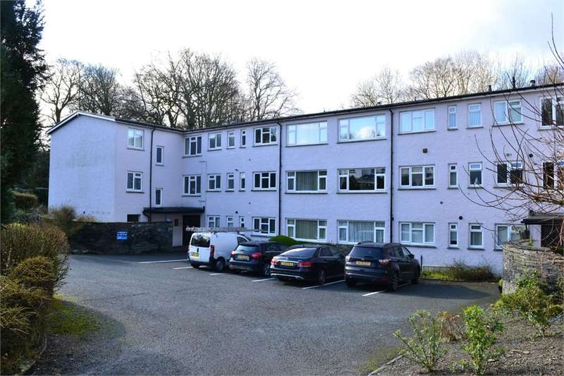 2 Bedrooms Flat for sale in 11 Mylnbeck Court, Bowness on Windermere, Cumbria
