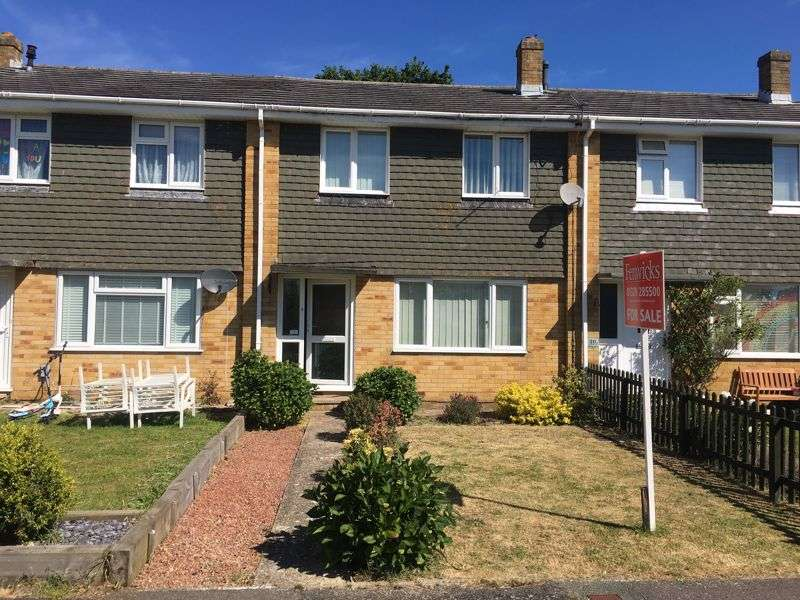 3 Bedrooms Property for sale in Greendale Close, Fareham