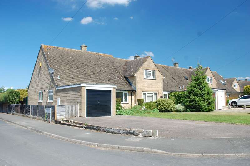 2 Bedrooms Semi Detached Bungalow for sale in Mickleton, Chipping Campden, GL55