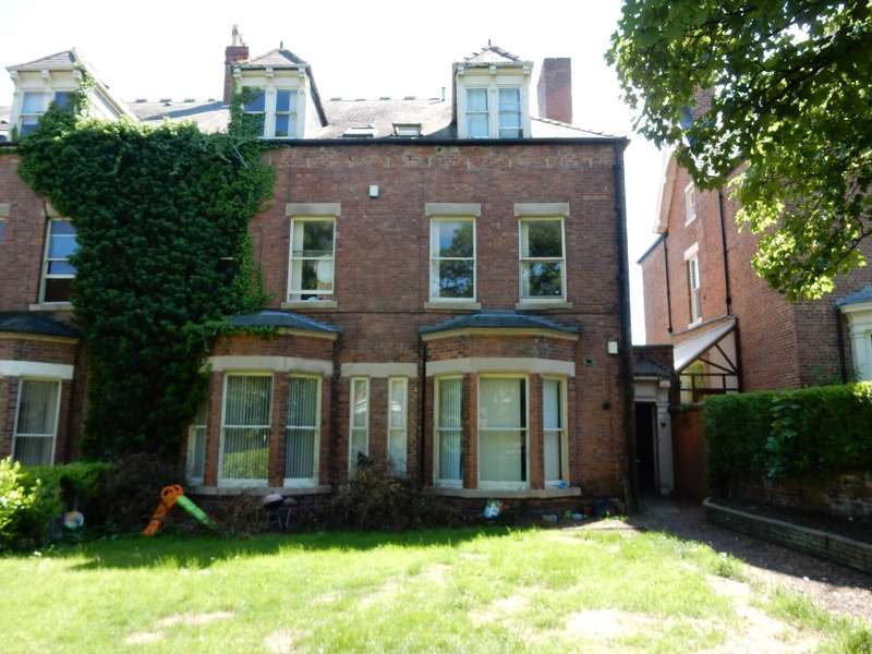 2 Bedrooms Flat for sale in Flat F, 5 Thornhill Park, Sunderland, Tyne And Wear