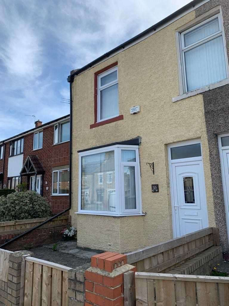 2 Bedrooms Terraced House for rent in Durham Road, Spennymoor, Durham
