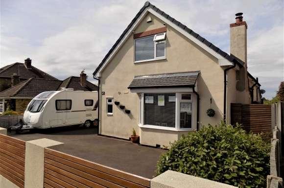 4 Bedrooms Property for sale in DENIS ROAD, BURBAGE