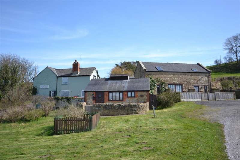 5 Bedrooms Detached House for sale in Dorchester Road, Bridport